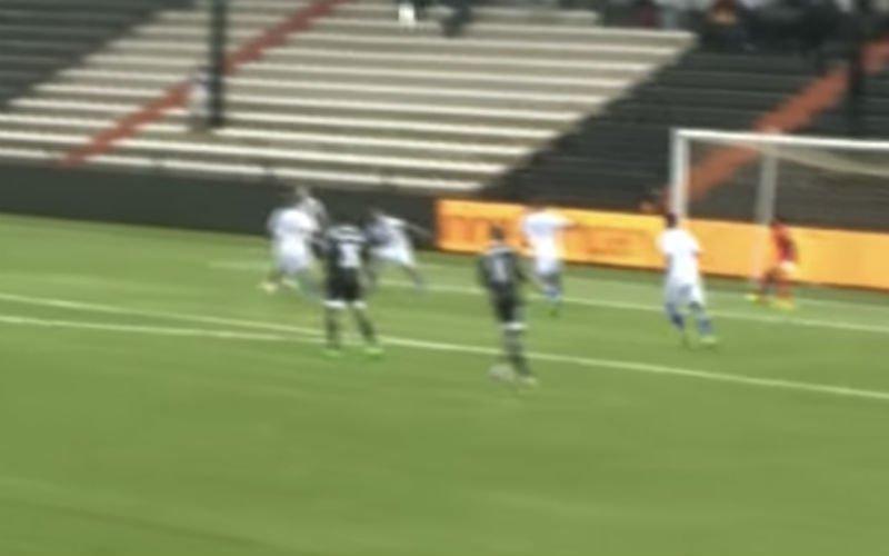 Luyindama scoorde eerder al met een geweldige omhaal (Video)