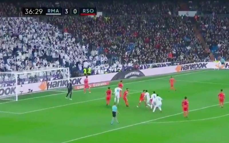 PSG is gewaarschuwd: kijk maar naar deze hattrick van Ronaldo (Video)