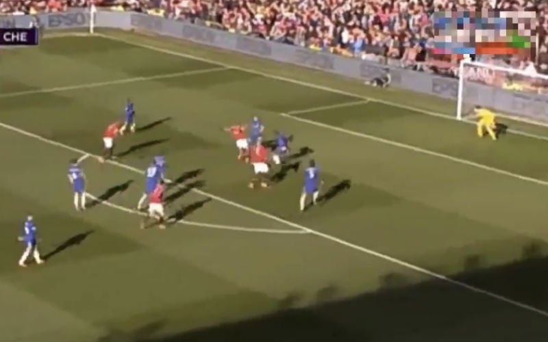 Lukaku kan dan toch scoren tegen topploegen (Video)