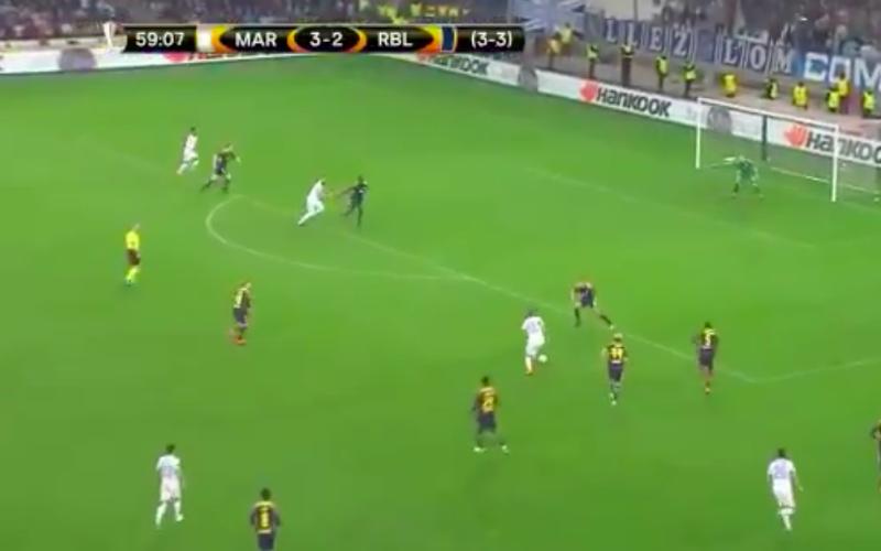 Payet tovert met werkelijk fantastische goal (Video)