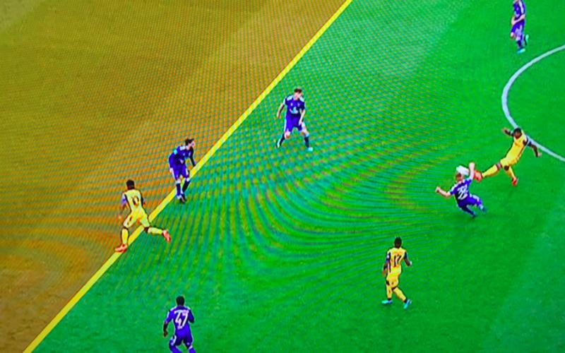 Deze beelden bewijzen dat doelpunt Club Brugge onterecht werd afgekeurd
