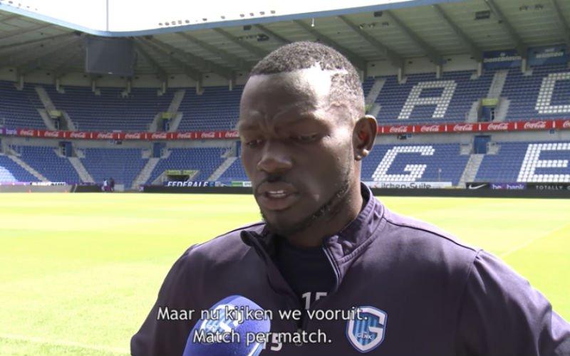 Omar Colley geeft nietsvermoedend een interview en dan gebeurt dit (Video)