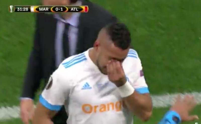 Drama voor Marseille: Payet tot tranen toe bewogen (Video)