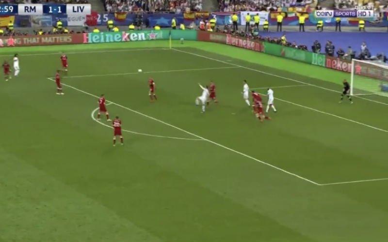 Bale heeft maar 122 seconden nodig voor deze absolute wereldgoal (Video)