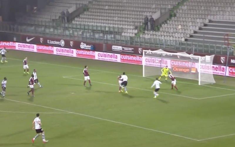 Speelt deze nieuwe doelman Matz Sels uit doel bij Anderlecht? (Video)
