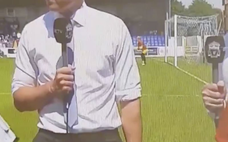 Loris Karius gaat alweer pijnlijk in de fout bij Liverpool