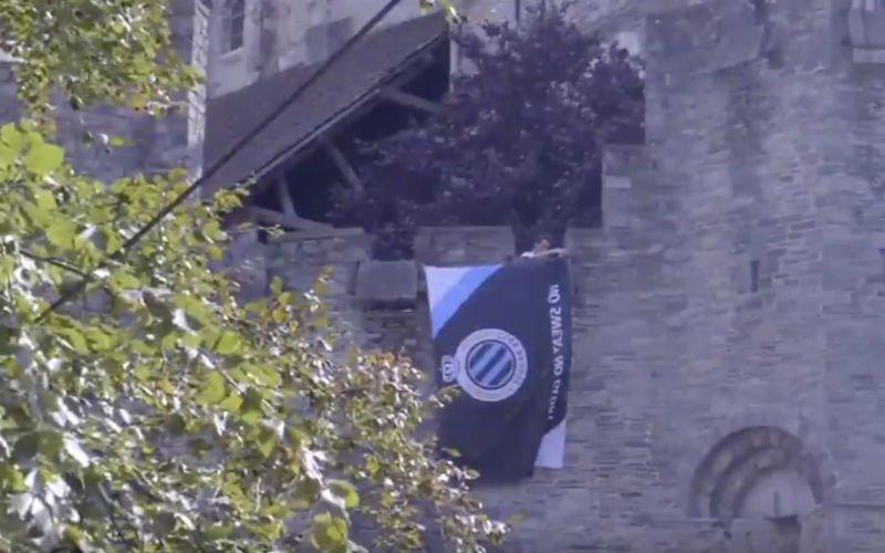 AA Gent-fans worden keihard uitgedaagd vlak voor derby