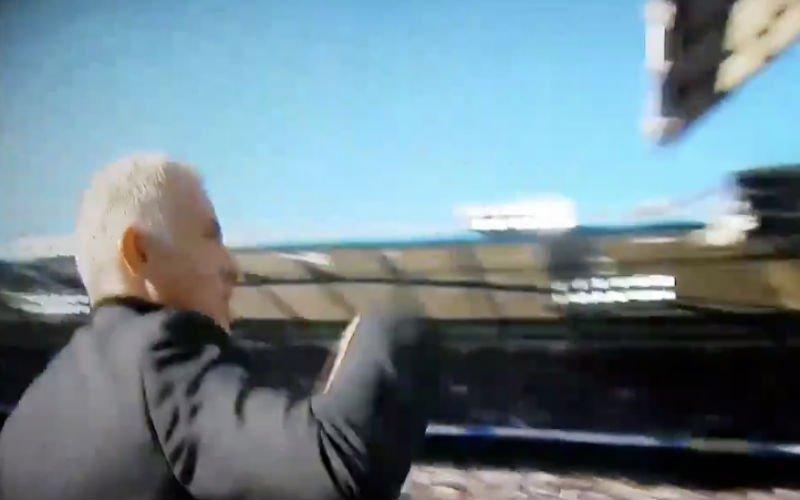 Chelsea-fans beledigen Mourinho, Portugees reageert geniaal (VIDEO)