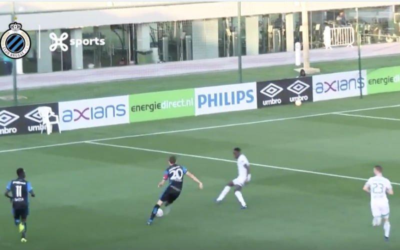 En dan doet Vanaken dit tegen PSV... (VIDEO)