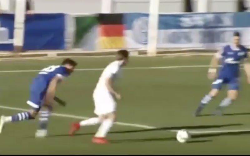 Trossard scoort magistraal doelpunt tegen Schalke 04 (VIDEO)
