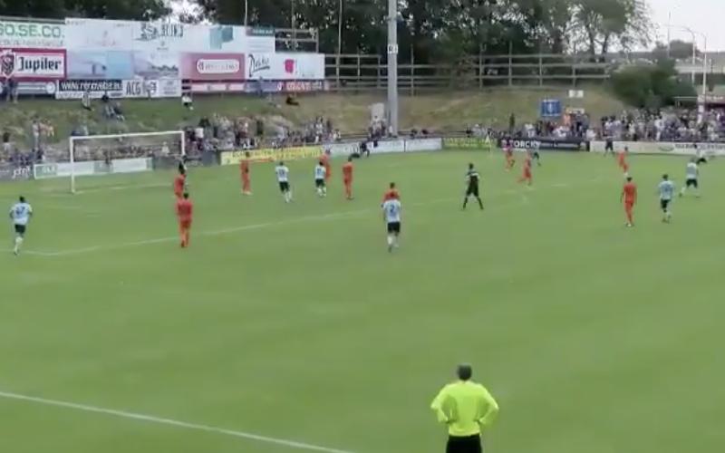 Knappe goal van Vanaken helpt Club Brugge niet aan oefenzege