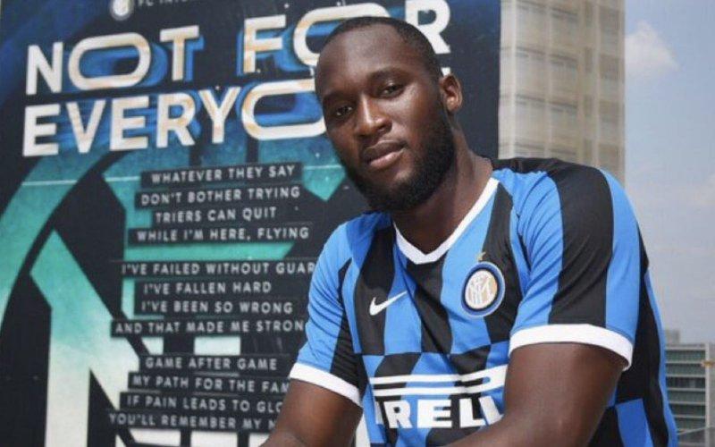 'Sterspeler stapt op bij Inter na komst van Lukaku'