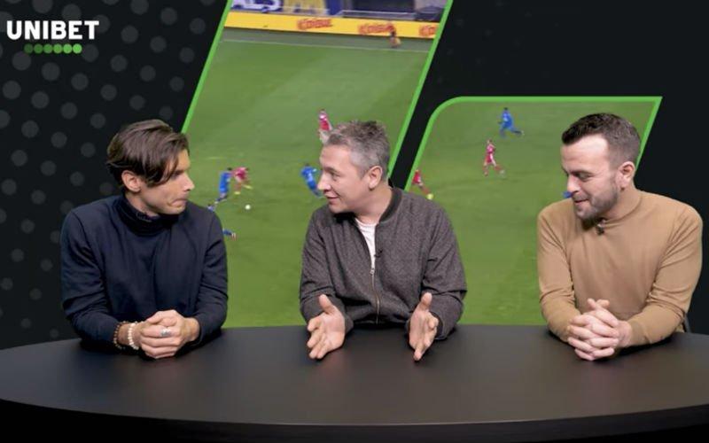 Unibet Experts over Belgische club: