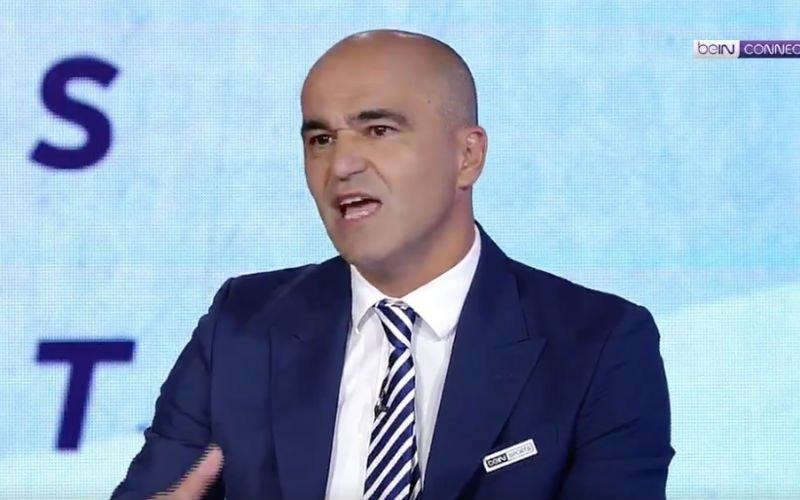 Roberto Martinez doet straffe onthulling over toekomst van De Bruyne
