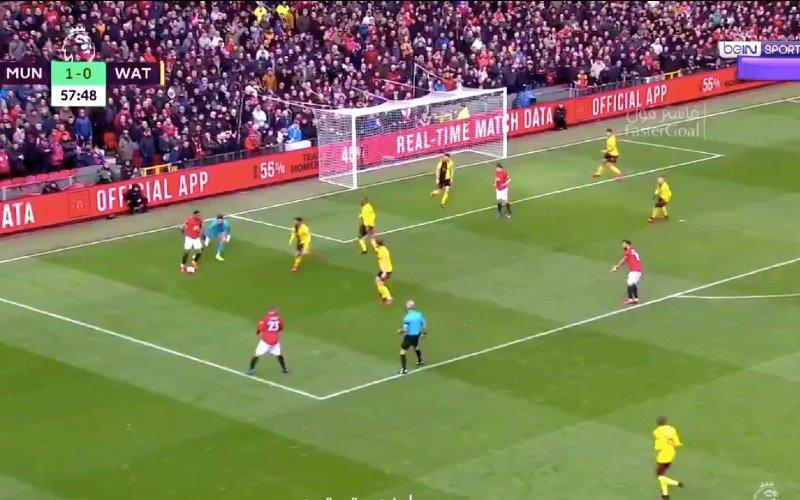 Club is gewaarschuwd: Martial en Greenwood maken fantastische goals (VIDEO)