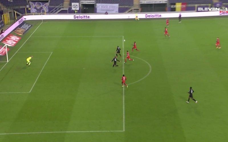 Vincent Kompany is heel duidelijk over afgekeurde goal van Anderlecht