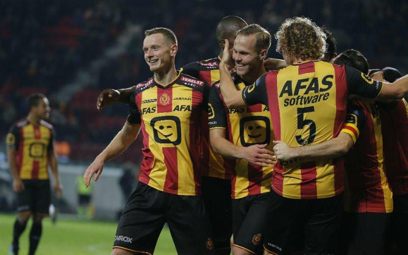 KV Mechelen kampt met groot probleem door KBVB: