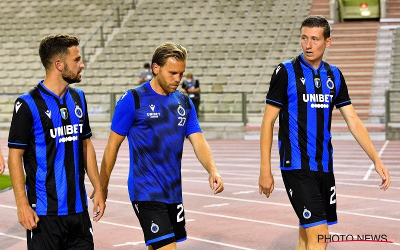 Bekerfinale was het breekpunt: 'Sterkhouder vertrekt bij Club Brugge'