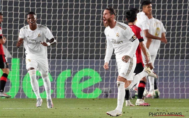 'Real Madrid telt 100 miljoen neer voor opvolger van Sergio Ramos'
