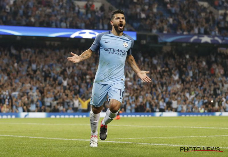 Sergio Agüero hakt knoop door: 'Monstertransfer naar deze club'