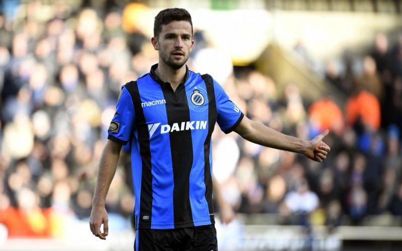 'Club Brugge krijgt niet te weigeren bod binnen op Siebe Schrijvers'