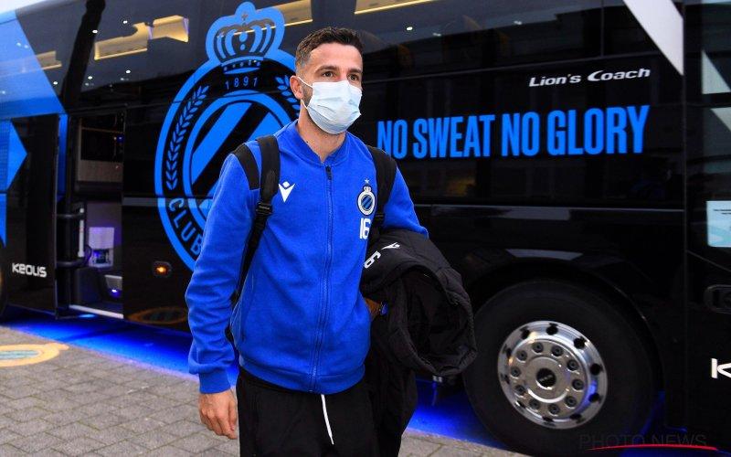 'Siebe Schrijvers kan voor deze transfersom vertrekken bij Club Brugge'
