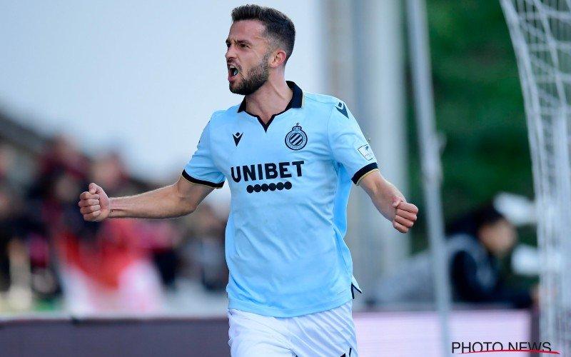'Club Brugge hakt knoop door over transfer voor Siebe Schrijvers'