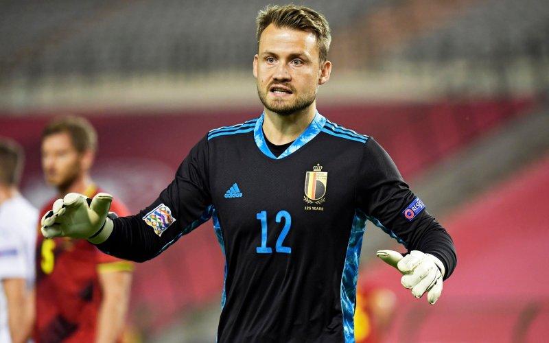 """Mignolet krijgt zware kritiek na IJsland-België: """"Wat een middelmatige keeper"""""""