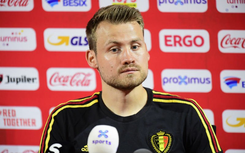 'Liverpool wil plots deze WK-ganger als vervanger van Mignolet en Karius'