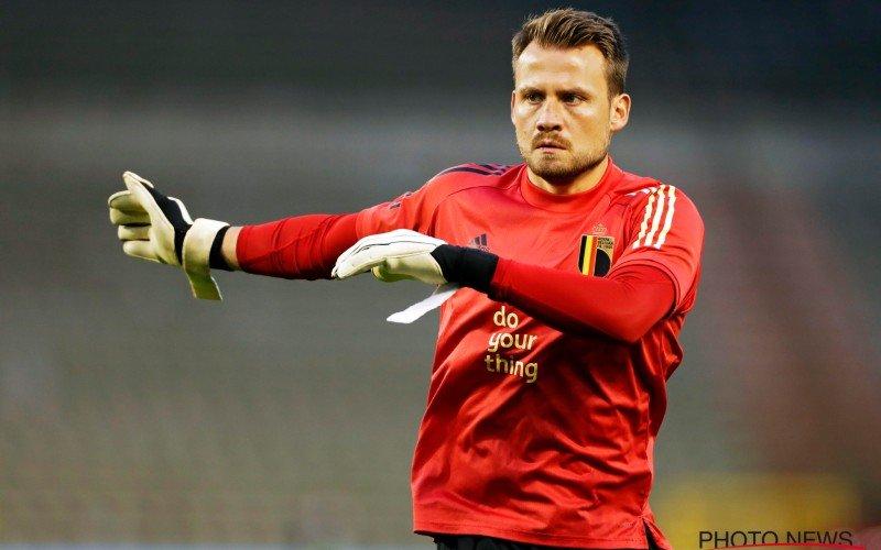 'Club Brugge neemt opmerkelijk besluit over transfer van Simon Mignolet'