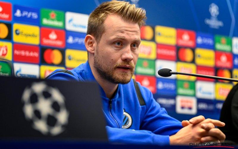 Club Brugge-fans schrikken van uitspraken Mignolet