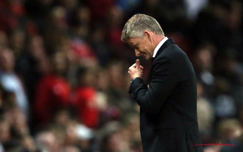 Kogel is door de kerk: 'Deze toptrainer volgt Solskjaer op bij Man United'