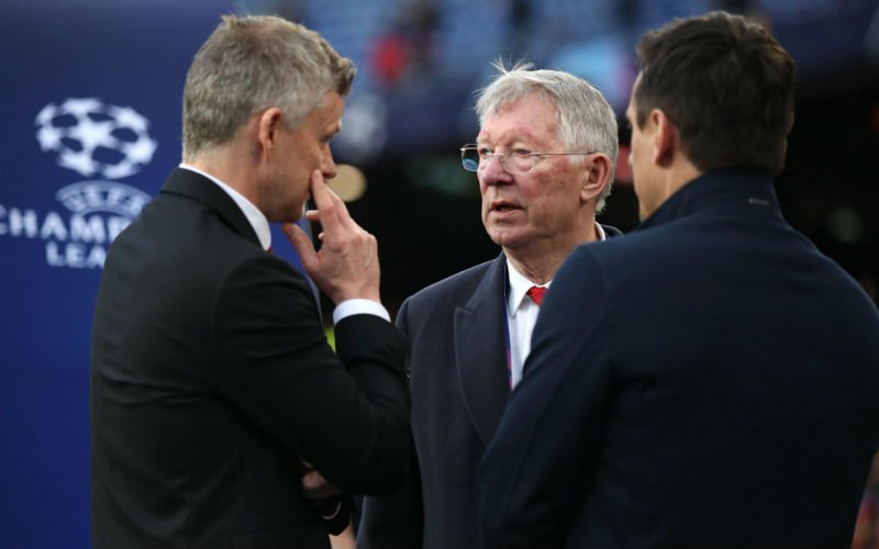 'Manchester United reserveert 350 miljoen voor deze 3 topaanwinsten'