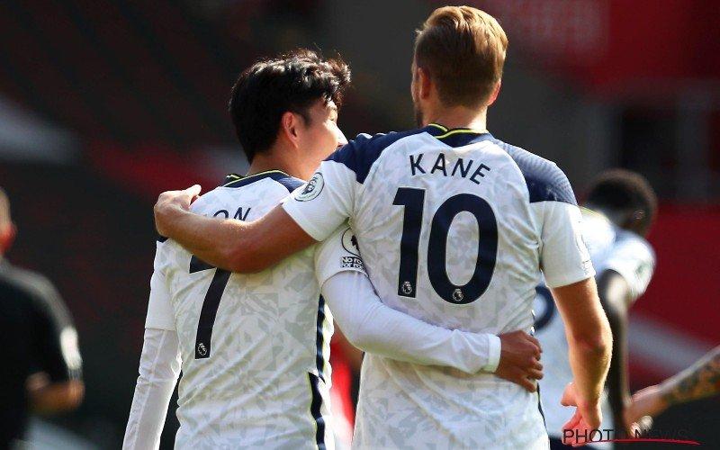 'Harry Kane verlaat Tottenham en maakt supertransfer'