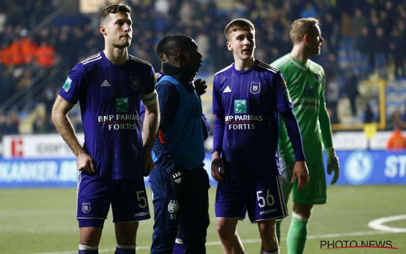 'Anderlecht speelt via een omweg toptalent kwijt aan Cercle Brugge'