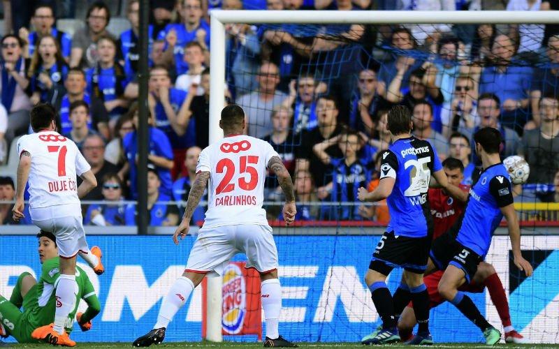 Vandenbempt waarschuwt Club Brugge voor Standard: