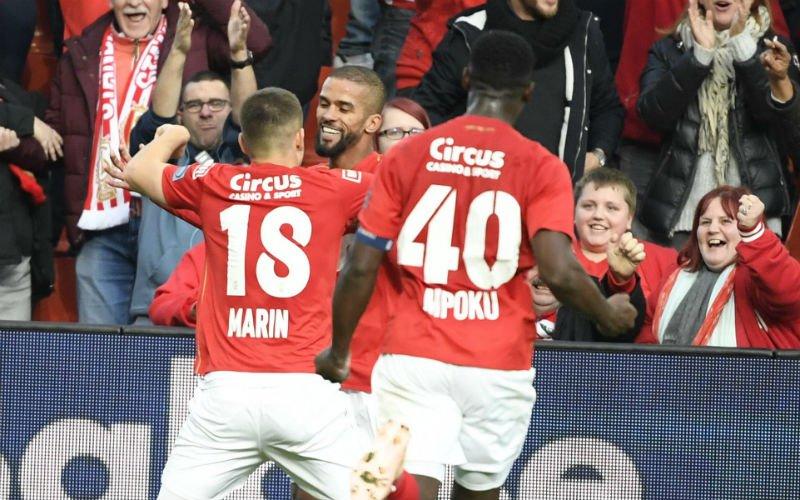 Club-fans razend na doelpunt van Carcela: