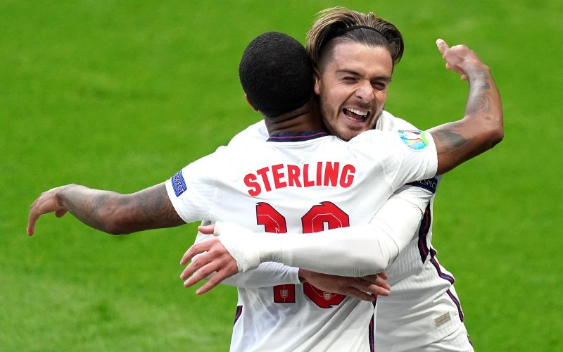 Engeland als groepswinnaar naar 1/8ste finale, Kroatië grijpt laatste strohalm