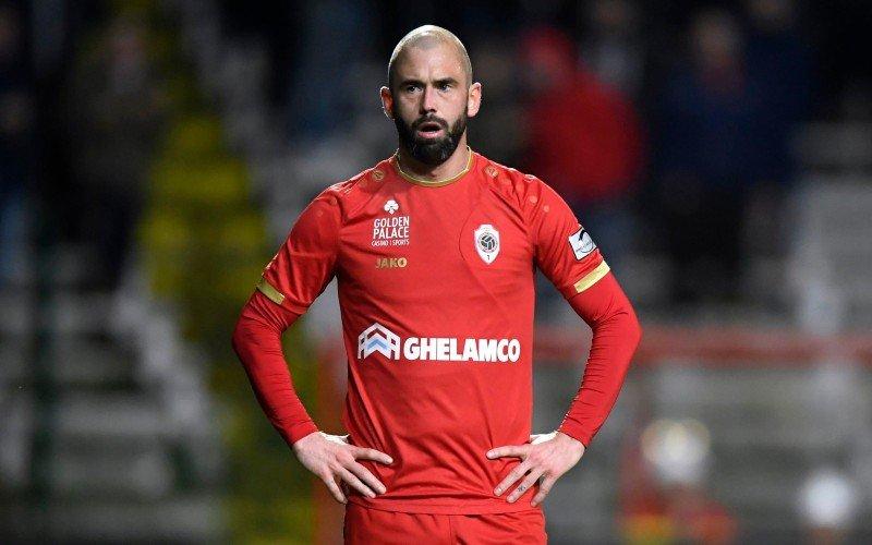 'KV Mechelen hakt knoop door over terugkeer van Steven Defour'