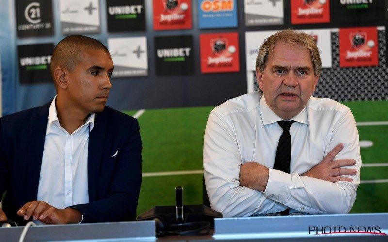 'Pro League gaat opnieuw voor 16 clubs, nieuwe rechtszaak dreigt'