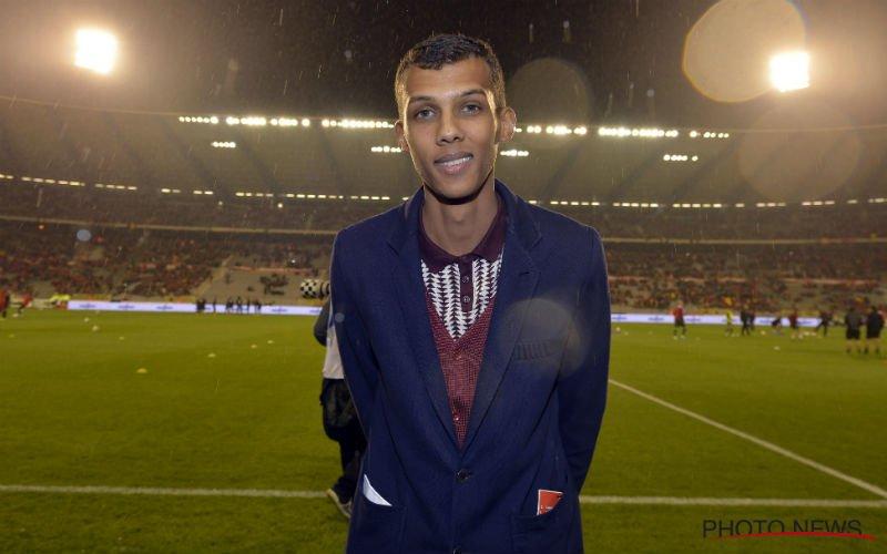 Stromae onthult zijn favoriete Belgische club