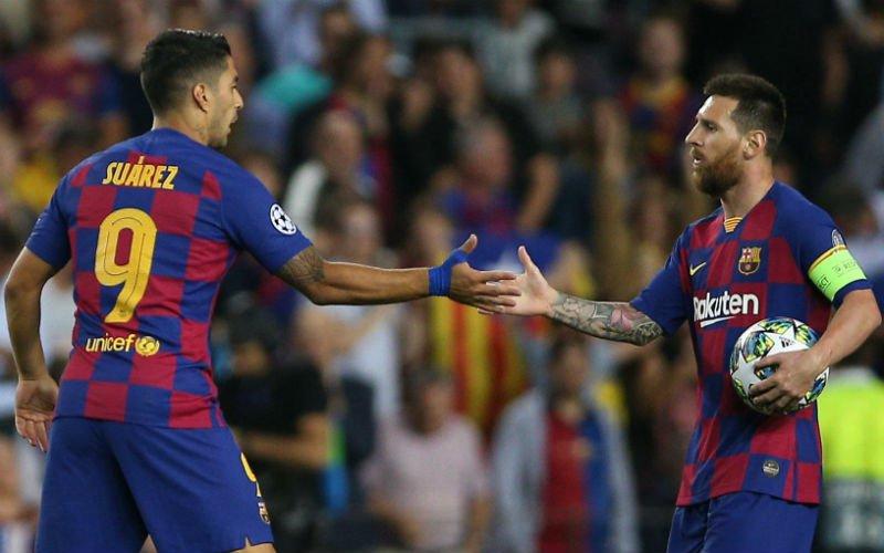 'Barcelona doet koopje en betaalt 30 miljoen voor nieuwe topspits'