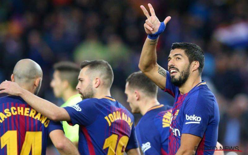 DONE DEAL: Barcelona haalt na Coutinho tweede versterking binnen