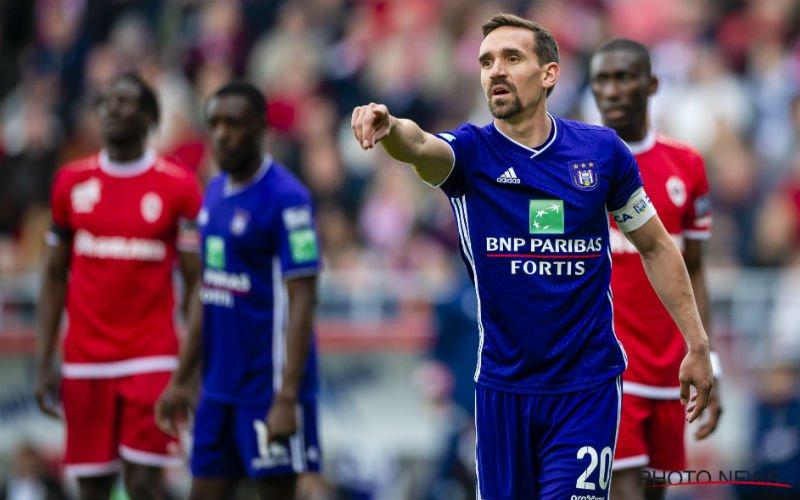Transfermarkt LIVE: 'Bojan Krkic naar België, Kums verlaat Anderlecht voor concurrent '