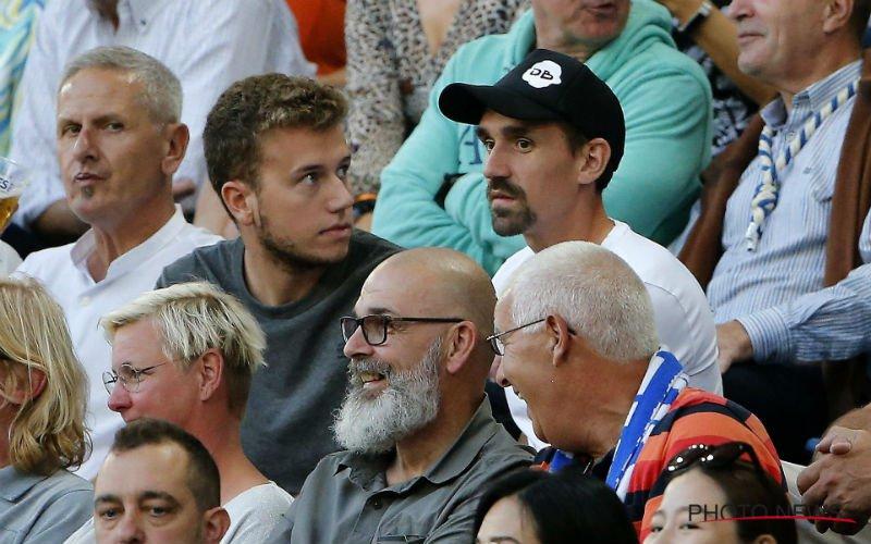 'Sven Kums speelt het keihard en zet Anderlecht met rug tegen de muur'