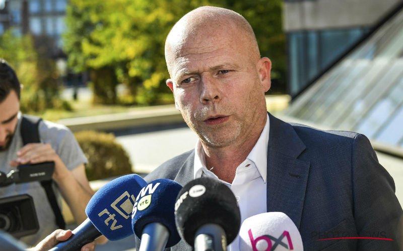 Advocaat Sven Mary haalt zwaar uit: