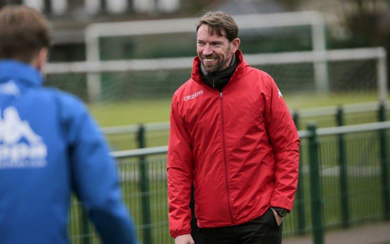 Waasland-Beveren wil Vermant vervangen door deze coach