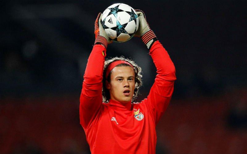 'Deze Belgische topclub onderhandelt met Benfica over transfer van Svilar'