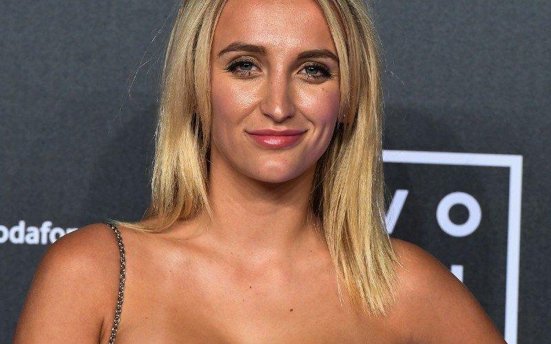 WAG Tiffany Watson verleidt KV Oostende-speler in lingerie:
