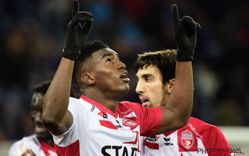 Scorende Awoniyi zadelt AA Gent met flinke kater op